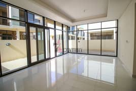Well Maintained 3 BR+M Villa | TH-M | 1 Cheque