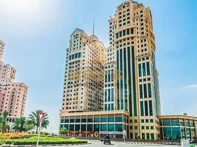 استوديو  للبيع في واحة دبي للسيليكون، دبي - FULLY FURNISHED STUDIO  IN PALACE TOWERS DUBAI SILICON OASIS