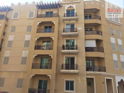 1 Bedroom Flat for Rent in International City, Dubai - Extra Large 1br apartment in emirates cluster