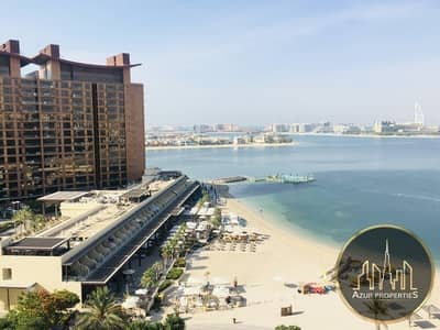 3 Bedroom Flat for Rent in Palm Jumeirah, Dubai - Type A