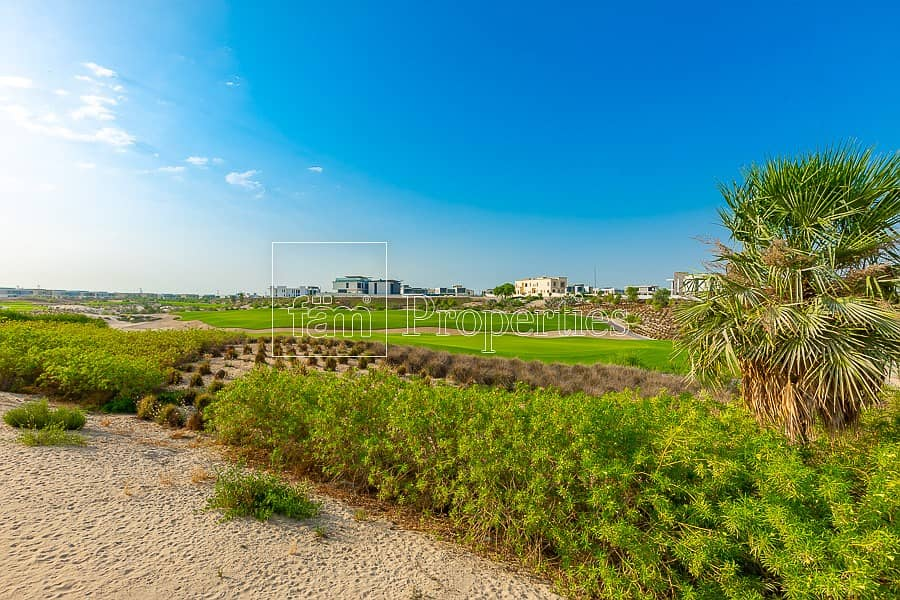 10 Golf Views | Golf Course | EMAAR | No Agents