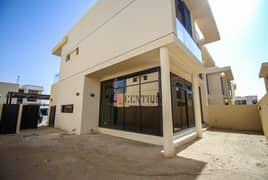 فیلا في روكوود داماك هيلز (أكويا من داماك) 3 غرف 115000 درهم - 4727331