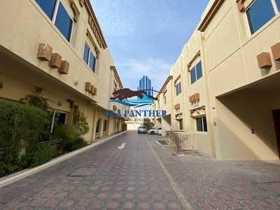 فيلا مجمع سكني 3 غرف نوم للايجار في جميرا، دبي - 3+ MAID  CLOSE TO LA MER | JUMAIRAH BEACH