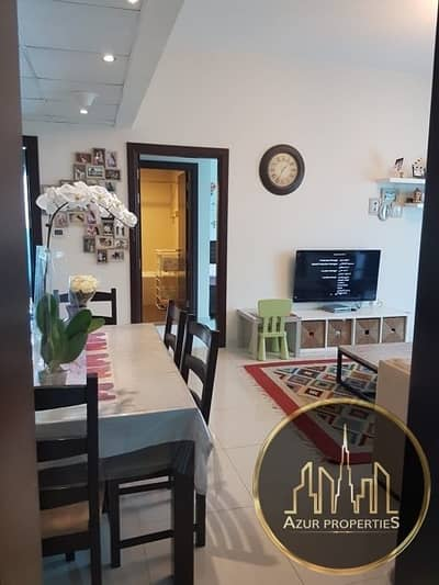 شقة 3 غرف نوم للايجار في مدينة دبي الرياضية، دبي - Wow Deal I Spacious I Fully Furnished I 62K with multiple cheques