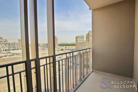فلیٹ 1 غرفة نوم للايجار في أرجان، دبي - Brand New 1 Bed | Modern Finish | Parking