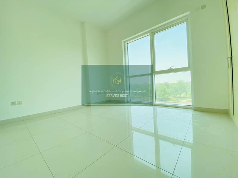2 New Finishing! Balcony! 1 Bed with Facilities in Rawdhat