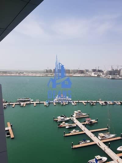 فلیٹ 3 غرف نوم للايجار في شاطئ الراحة، أبوظبي - Modern 3 bedroom with maid room Great Views