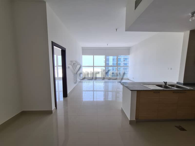 2 Elegant and Spacious 1 BR is available in Reem Island