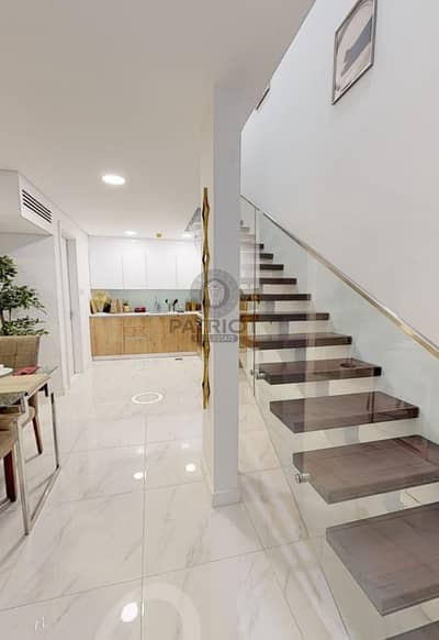 1 Bedroom Townhouse for Sale in Dubailand, Dubai - Off Plan| 25% Discounted Price for Serious Buyers giving 50%  Down Payment 1 Bhk Loft