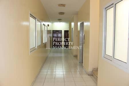 شقة 2 غرفة نوم للايجار في راك سيتي، رأس الخيمة - Spacious 2 BHK apartment for rent in RAK City