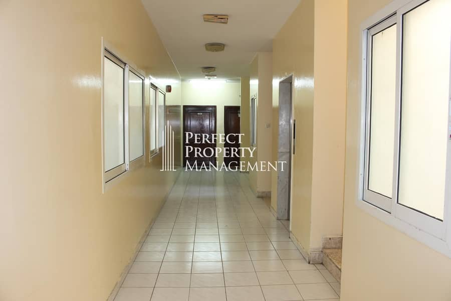 Spacious 2 BHK apartment for rent in RAK City