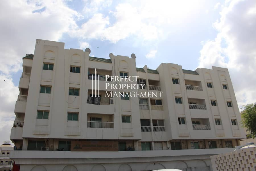 2 Spacious 2 BHK apartment for rent in RAK City