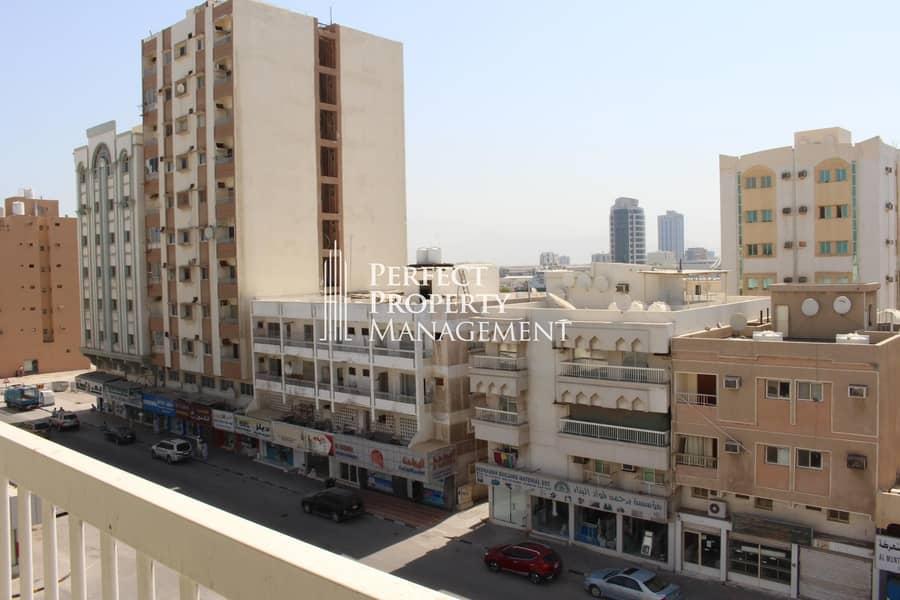18 Spacious 2 BHK apartment for rent in RAK City