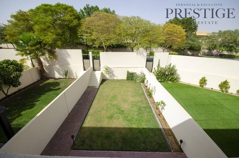 11 2 Bedroom + Maids Villa | Ideal For Young Family
