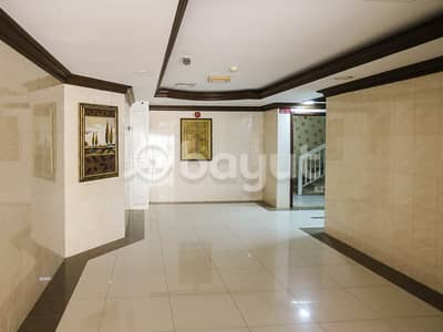 WELL MAINTAINED- SPACIOUS- 2BHK