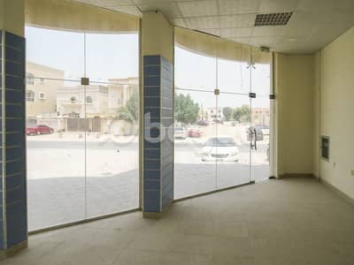 Shop for Rent in Al Rawda, Ajman - Shops on Prime Location for Rent