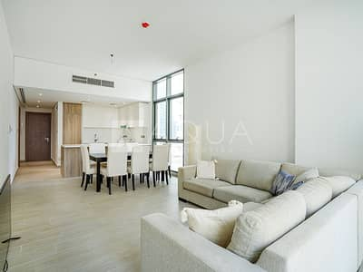 1 Bedroom Flat for Rent in Dubai Marina, Dubai - Brand New | Furnished One Bedroom | Low Floor