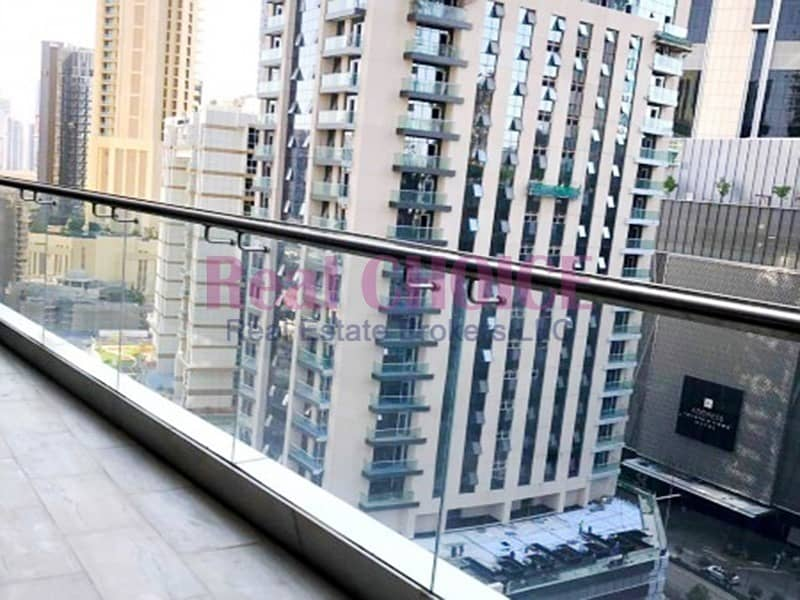 13 Spacious & Brand New 1BR Deluxe Living in Downtown