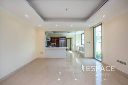 4 Bedroom Villa for Rent in The Sustainable City, Dubai - Available Oct - Cluster 1 - Multiple Chqs