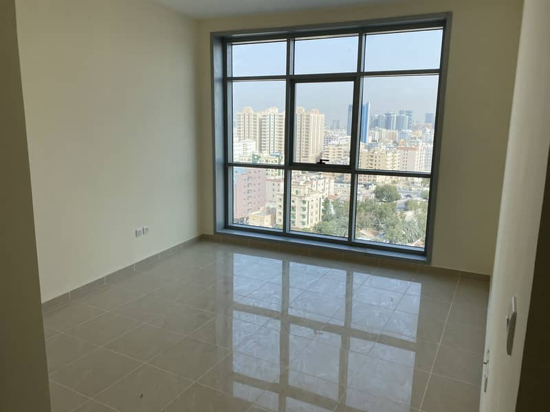 Directly from developer pay 5% down payment and move in