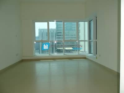 Spacious 1BR Aprt. w/ Balcony and Full Facilities