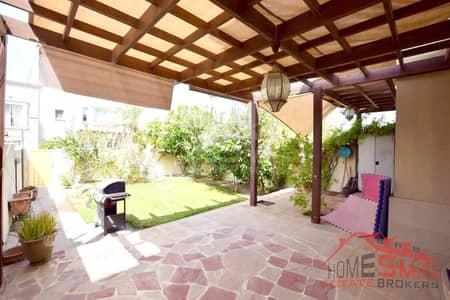 فیلا 3 غرف نوم للبيع في الينابيع، دبي - SPRINGS 11 |Next to Lake&Pool |Extended |No Agents
