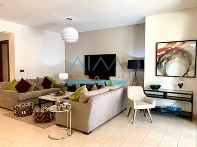 2 Bedroom Flat for Sale in Mohammad Bin Rashid City, Dubai - PAY 25% MOVE IN |PAY 75% 3 YEARS| LUXURIOUS 2BHK CHILLER FREE