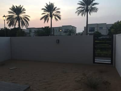 3 Bedroom Townhouse for Sale in Arabian Ranches 2, Dubai - Single Row | Best Prices | Close to Amenities