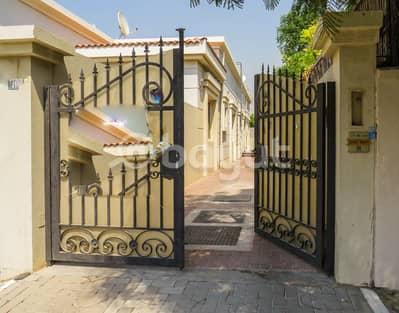 2 Bedroom Villa for Rent in Mirdif, Dubai - 10