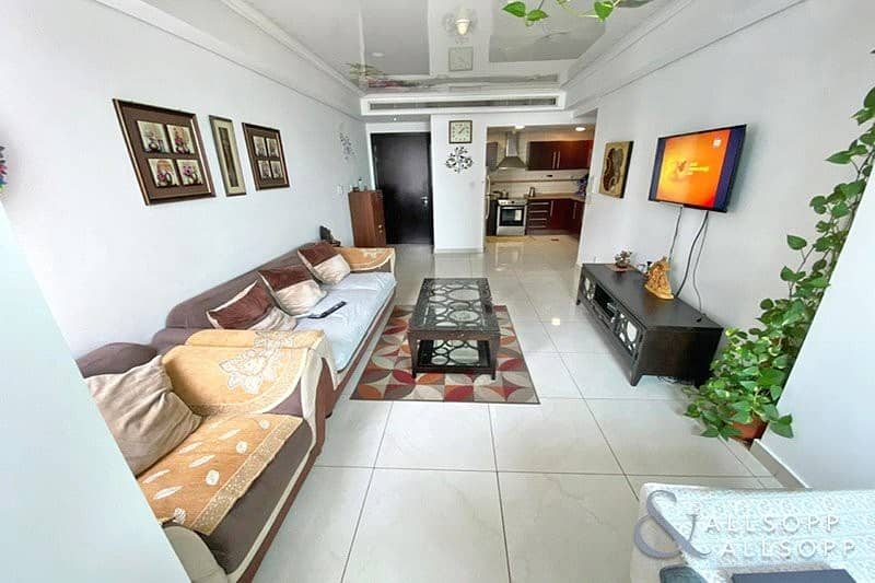 2 Bed | Good Layout | Vacant On Transfer
