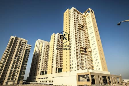 2 Bedroom + Maid + Laundry for Rent in Centrium Tower II - Just AED 38000/- 4 Cheque