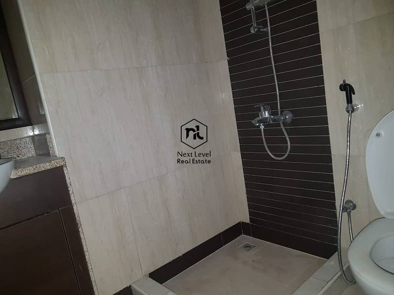 11 2 Bedroom + Maid + Laundry for Rent in Centrium Tower II - Just AED 38000/- 4 Cheque