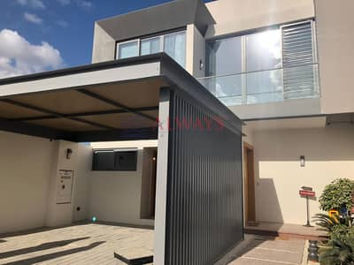 4 Bedroom Townhouse for Sale in Wasl Gate, Dubai - Resale Deal | Brand New | 4BHK+Maid Villa | Garden