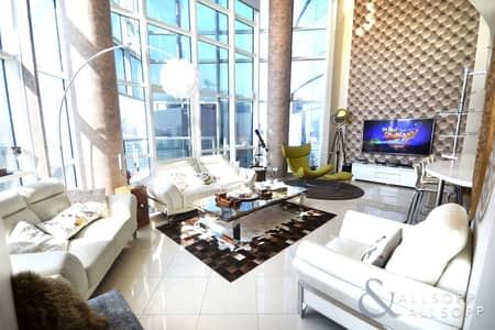 Exclusive | New York Style Loft | 2 Beds