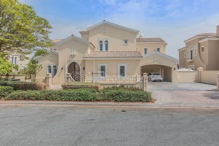 6 Bedroom Villa for Rent in Arabian Ranches, Dubai - HUGE Luxurious Villa | Private POOL | Polo Homes