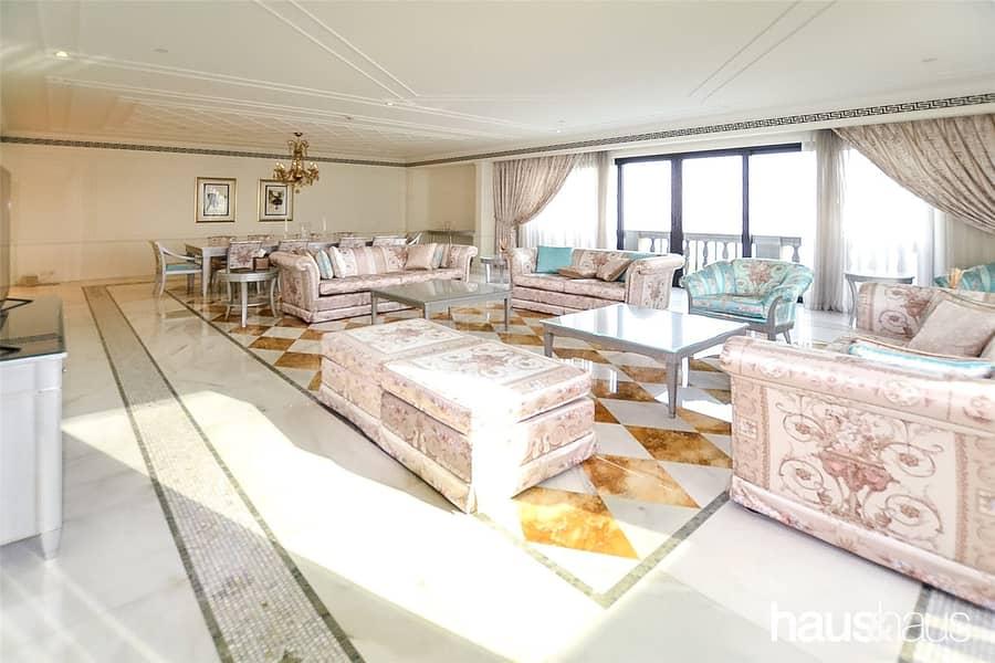 Corner Unit | Luxury Apartment | Best 3 Bed