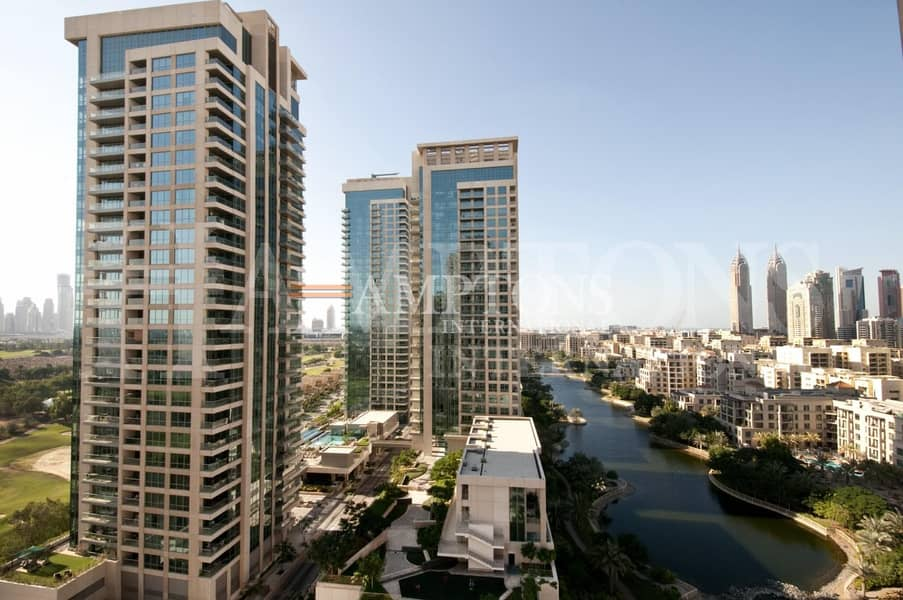 Investor deal 2BR Apt | Full Lake view