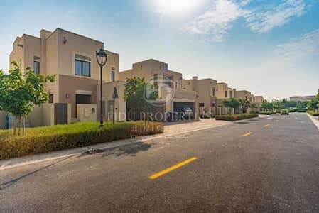 فیلا 3 غرف نوم للايجار في المرابع العربية 2، دبي - Huge Plot | Brand New | 3 Bedroom Villa