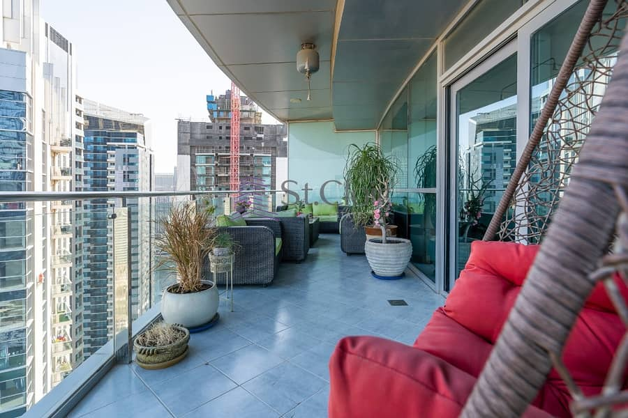 11 Rent It Now! Amazing 3 Bedroom Apartment at Marina Terrace Tower