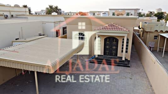 villa for rent in ajman( Al Rawda 3)