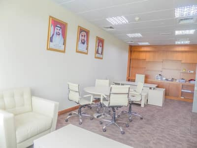 Office for Rent in Al Reem Island, Abu Dhabi - Premium office
