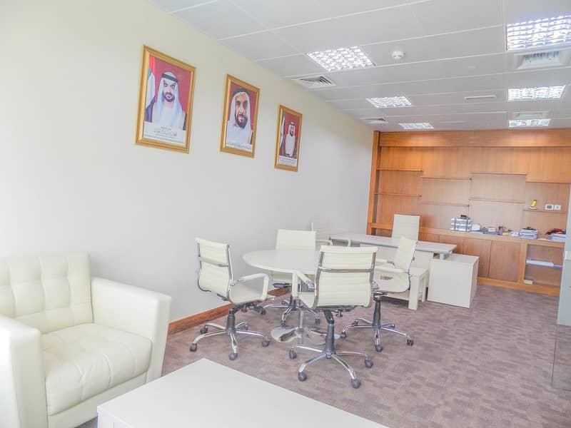 Premium office
