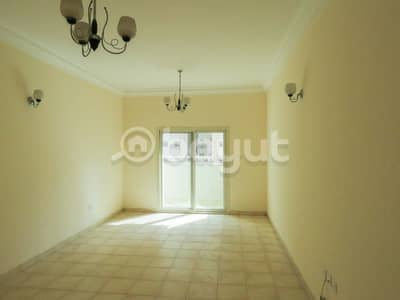 2 Bedroom Apartment for Rent in Al Nahda, Sharjah - 2 B/R MAIDS ROOM