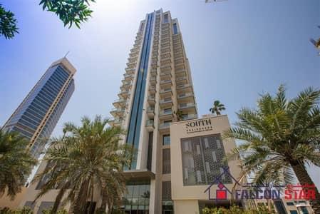 استوديو  للايجار في قرية جميرا الدائرية، دبي - Price Reduced Further  Brand New Luxury Studio South Residences
