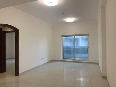 شقة 1 غرفة نوم للايجار في الخليج التجاري، دبي - Spacious 1 BR