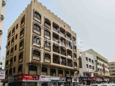 Office for Rent in Deira, Dubai - Office space 182 sq ft Dhs 22