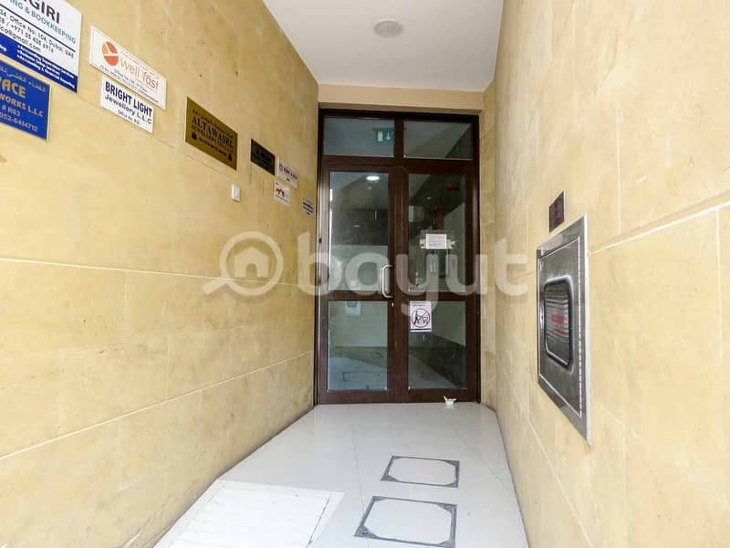 6 office space 190 sq ft close to gold souk