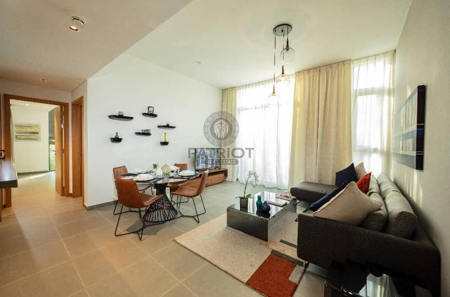 Fully Furnished | No registration fee | Ready for Handover