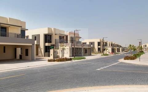 فیلا 4 غرف نوم للبيع في دبي هيلز استيت، دبي - Hottest Deal!!! Massive 4 Bedroom + Maids I Maple for Sale   Landscape view