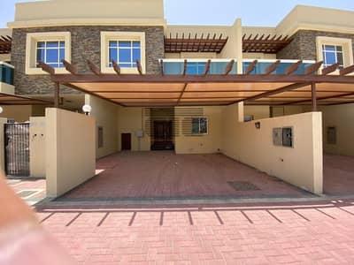 فیلا 3 غرف نوم للايجار في قرية جميرا الدائرية، دبي - Grab This Opportunity  Villa in JVC available for rent @ 105k